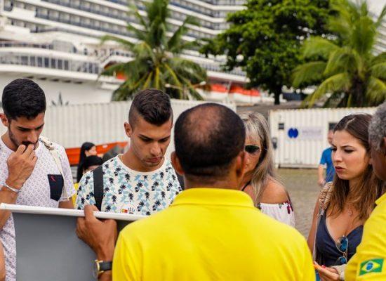 Setur realiza mutirão para cadastramento do Ministério do Turismo (Cadastur