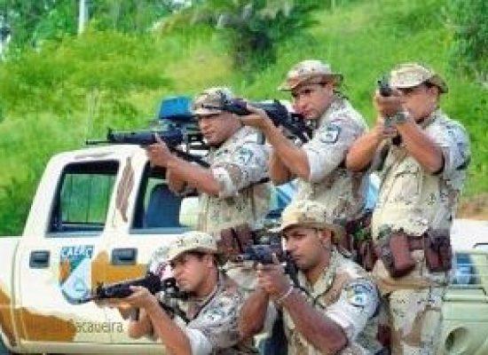 ILHÉUS: O Policial Militar e Vice-presidente da Câmara, LUIZ CARLOS ESCUTA, apresenta Moção de Congratulação a CIPE CACAUEIRA