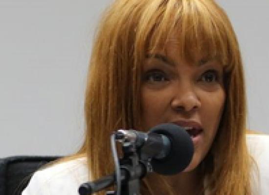 Deputada federal vai depor sobre morte do marido