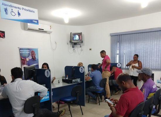 Embasa realiza campanha de negociação de débitos no sul do estado