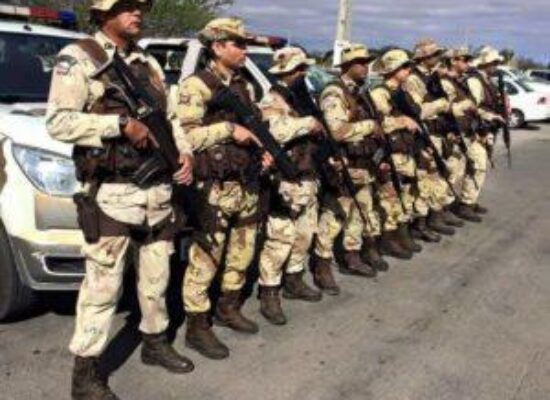Descumprimento do toque de recolher na Bahia pode render pena de até 1 ano de prisão