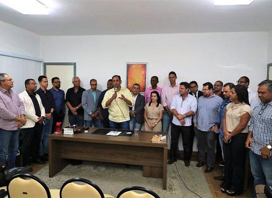 Novos secretários da Prefeitura de  Ilhéus tomam posse, conheça