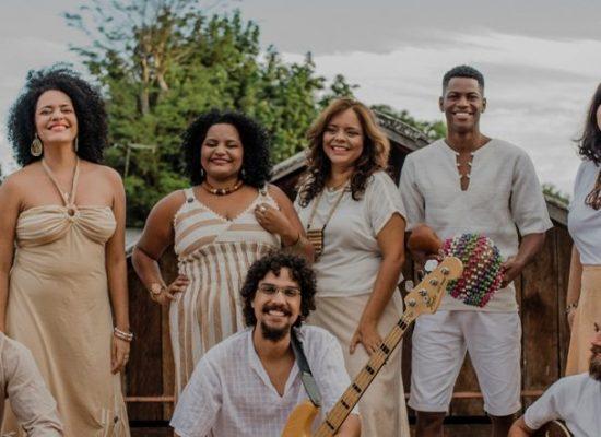Banda Mulheres em Domínio Público leva música de origem para o Festival do Chocolate