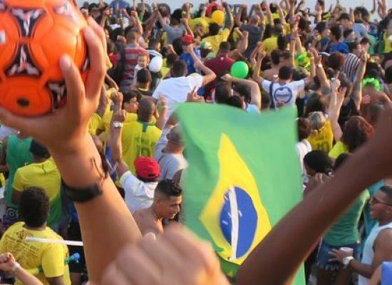 Brasil se candidata para sediar mundial de futebol sub-20 de 2021