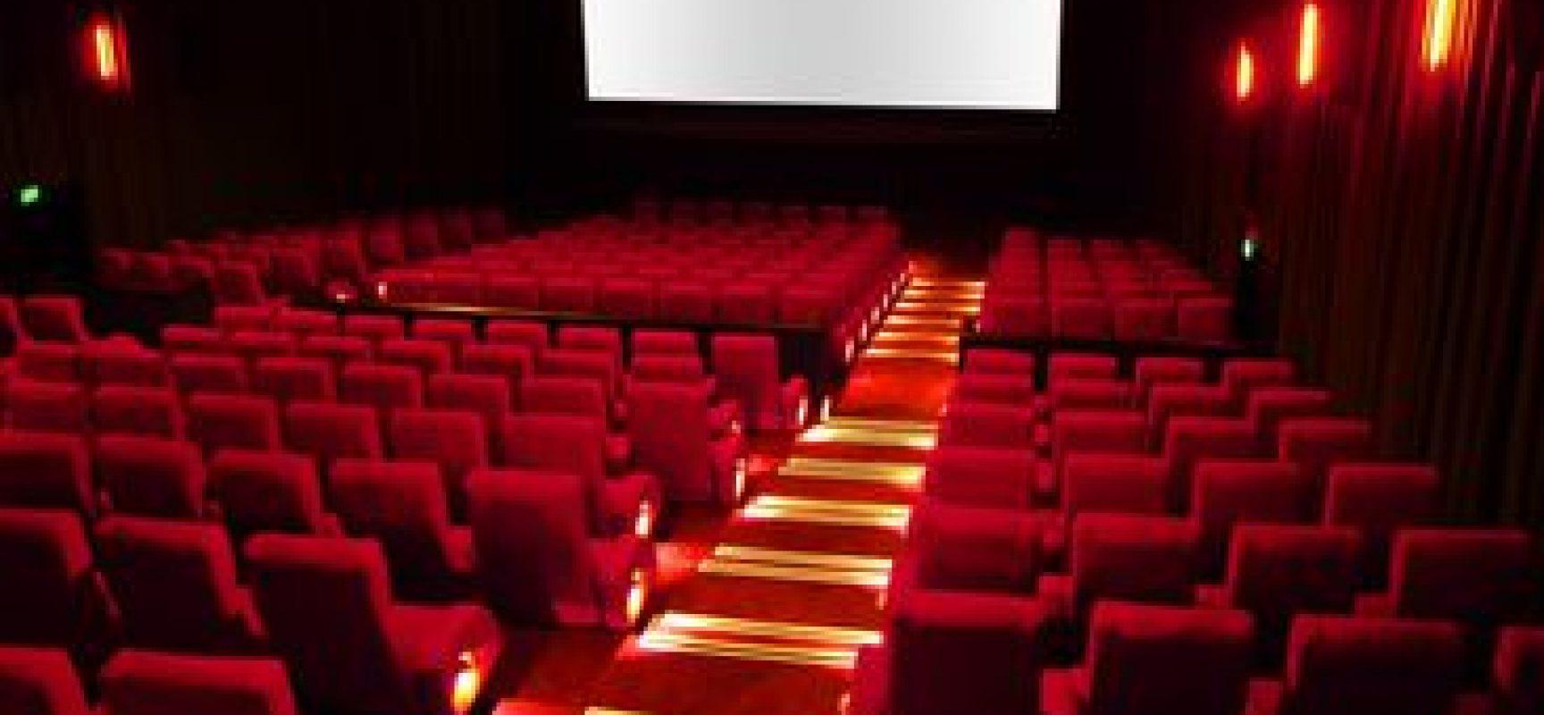 Governo prorroga prazo para acessibilidade de salas de cinema