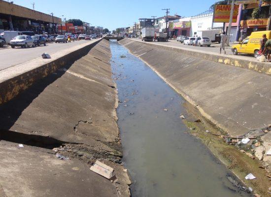 Desenvolvimento regional Mais 2 milhões de pessoas passam a ter esgoto e água potável em casa