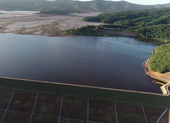 Em Minas Gerais, Vale suspende obras de barragem em Itabira
