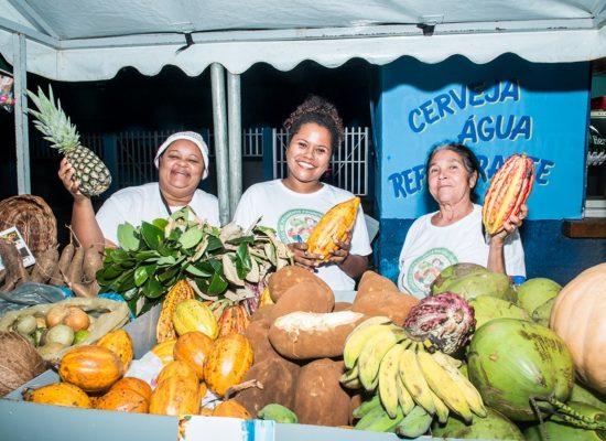 Festival Gastronômico aproxima quem produz a quem consome agricultura familiar