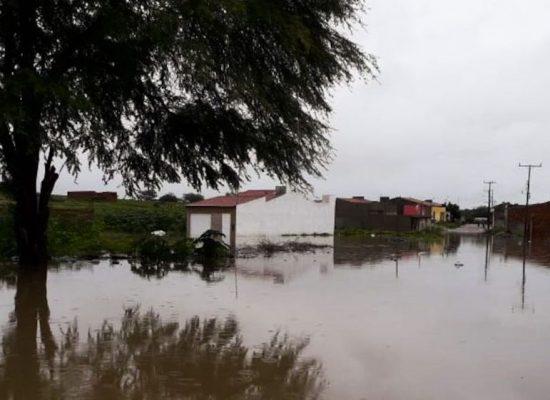 Prefeito decreta estado de emergência em Coronel João Sá na Bahia