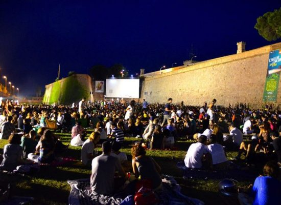 Purina Dog Chow® promove festival com cinema a céu aberto pet friendly em Salvador