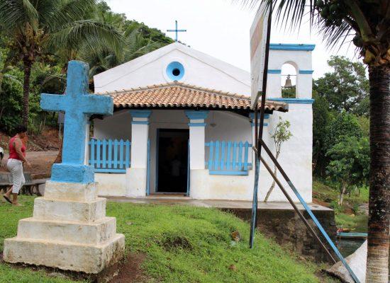Rio do Engenho recebe festa de Senhora de Sant'Ana e São Joaquim neste fim de semana