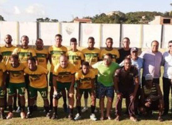 INTERMUNICIPAL: Santo Amaro apresenta comissão técnica comandada por Aroldo Moreira