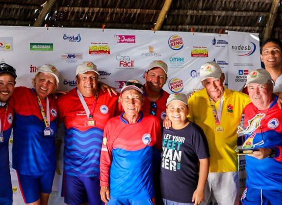 Torneio da Gabriela reúne apaixonados por pesca esportiva em Ilhéus