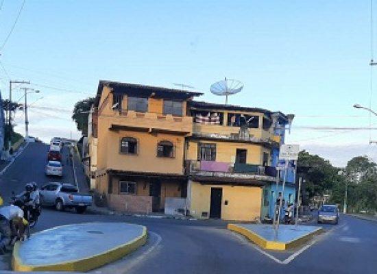 Vereador Juarez Barbosa comemora melhorias na Av. Princesa Isabel