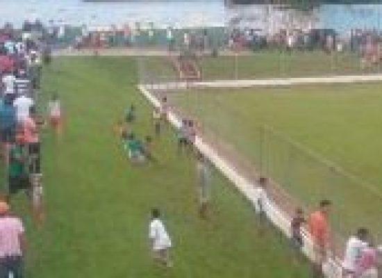 Cidade com menor população da BA, Catolândia deve receber R$ 400 mil para reformar estádio
