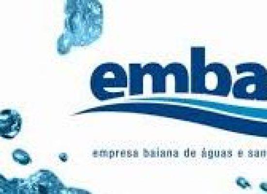 Privatizar a Embasa é um atentado do governador Rui Costa aos interesses populares, afirma deputado Hilton Coelho (PSOL)