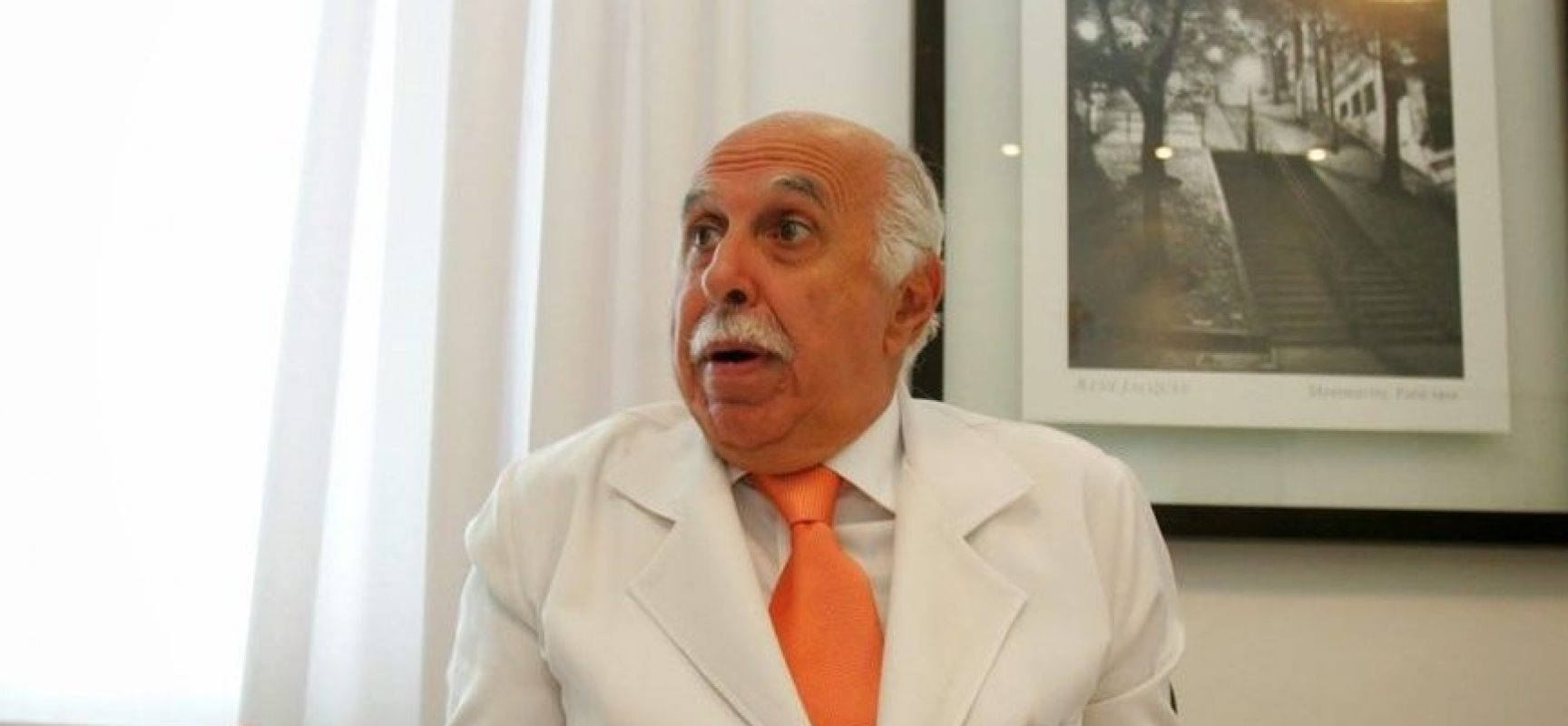 Justiça nega habeas corpus para Abdelmassih voltar à prisão domiciliar