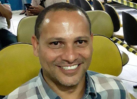 Nilton Ramos, um jornalista, radialista e blogueiro de primeira linha