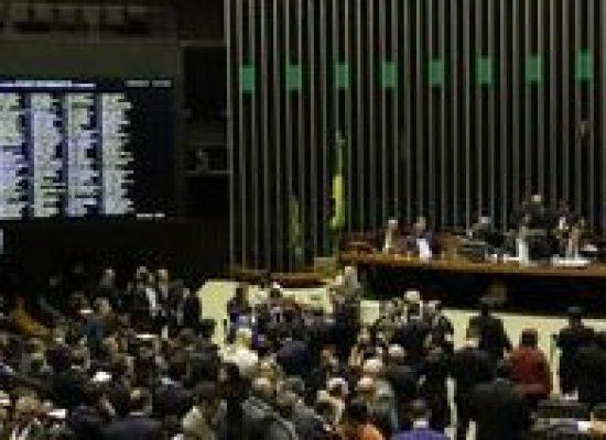 Integrantes pedem bloqueio de fundo partidário do PSL