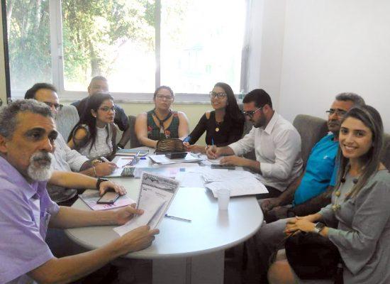 Sesau articula ações para melhoria da rede de atenção à saúde em Ilhéus