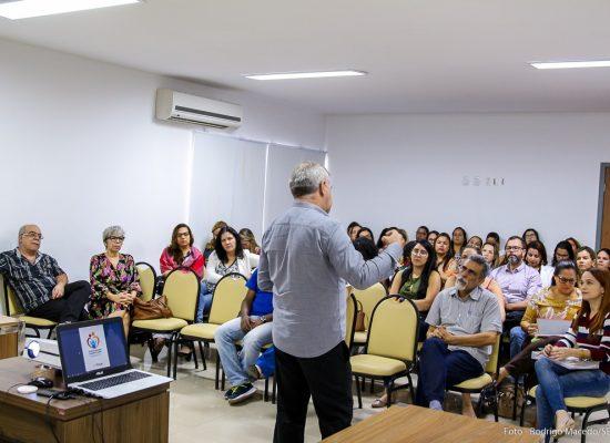 Sesau debate inclusão do COAPES nas unidades de saúde de Ilhéus