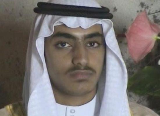 Casa Branca confirma morte de filho de Bin Laden