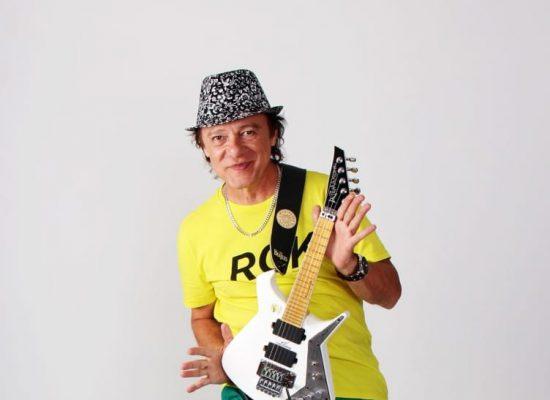 Confirmado: Armandinho Macedo abre Festival Boa Música em Itacaré