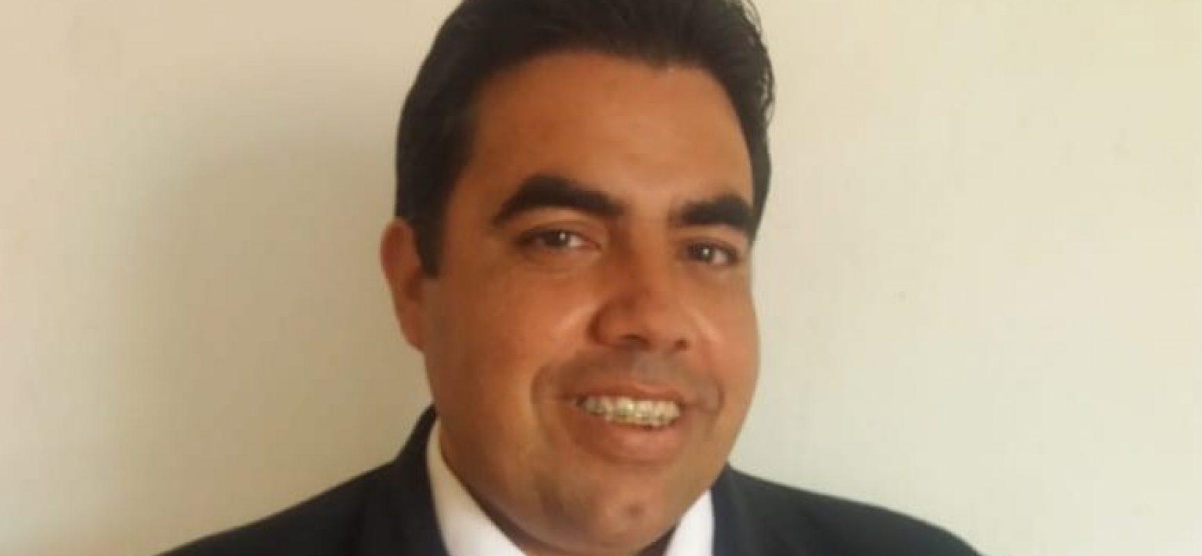 DR. DOMINGOS RODRIGUES: A ARTE DE DESAPEGAR