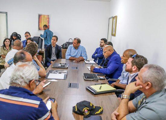 Empresários norte-americanos pretendem investir US$60 milhões na maricultura em Ilhéus