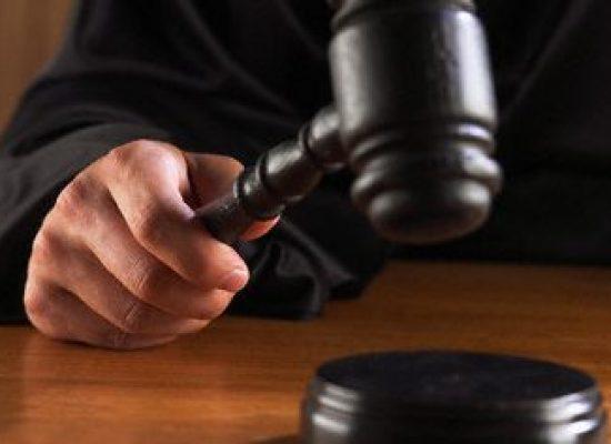 """Grupo de trabalho aprova formação de """"juízes sem rosto"""" para tratar de organizações criminosas"""