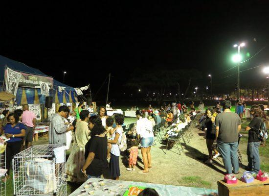 III Feira Popular de Produtos Regionais acontece dia 28 na Tenda