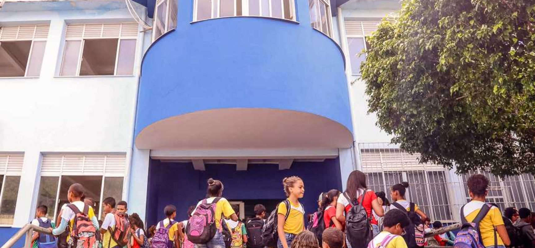 IME passa por manutenção e aulas estão provisoriamente suspensas