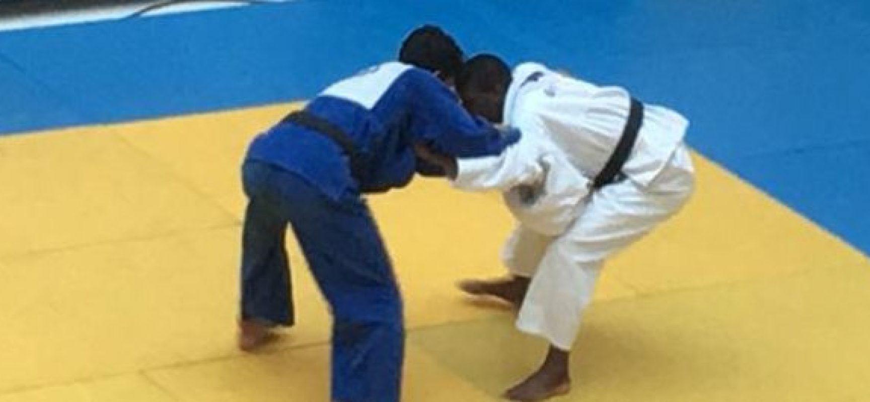 Judoca de Ilhéus traz título e mantém liderança do ranking Nacional Veteranos