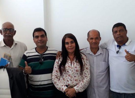 Lu Cerqueira: mais adesões ao projeto de uma Ilhéus melhor