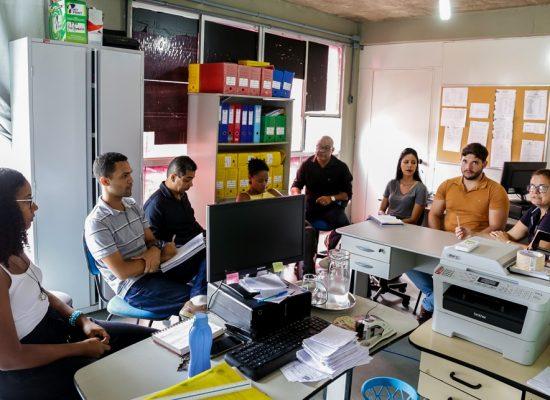 Município e Sebrae incrementam serviços na Sala do Empreendedor