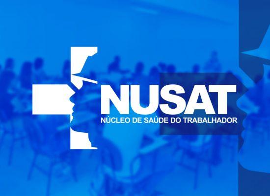 NUSAT participa de Curso de Inspeção de Ambientes e Processos de Trabalho pela SESAB