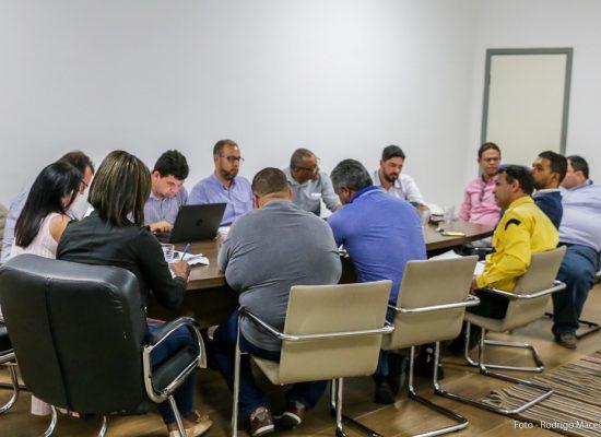 Passeata 'Vem Porto Sul' será realizadanesta sexta-feira (20)