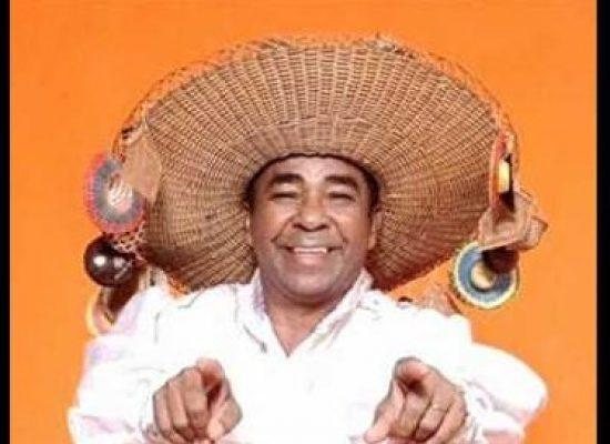 PINDUCA, aos 82 anos continua fazendo shows e sucesso em todo o Brasil