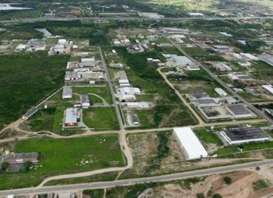 Prefeitura demarca área de desapropriação para construção de novo presídio