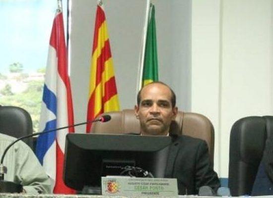 Projeto de Lei que regulamenta o serviço de Mototáxi em Ilhéus é aprovado