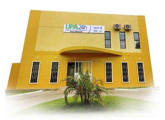 UPA da Conquista auxilia reestruturação do atendimento da rede municipal de saúde