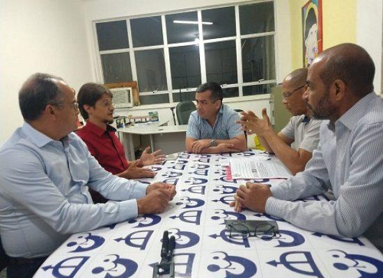 Vereadores dialogam sobre situação da Cultura em Ilhéus e conseguem prorrogar prazo para inscrição de projetos