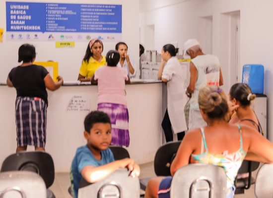 Ausência em exames preocupa e Sesau reforça pedido de comparecimento