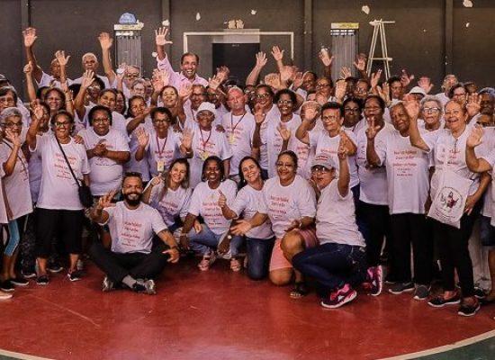 CADHI promove atividades em comemoração ao Dia Mundial do Idoso