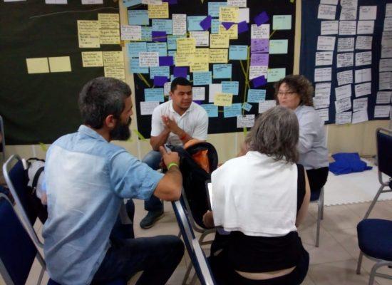 COOPERAST participa de Planejamento Estratégico para a Conservação do Mico-Leão-Baiano