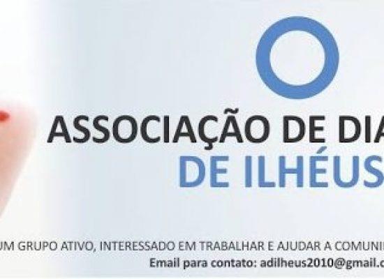 EDITAL DE CONVOCAÇÃO: Associação dos Diabéticos do Município de Ilhéus