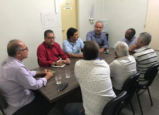 Entidades defendem a organização no trânsito de Itabuna para o final de ano