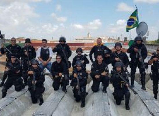 Força-Tarefa Penitenciária permanecerá por mais 90 dias no Pará