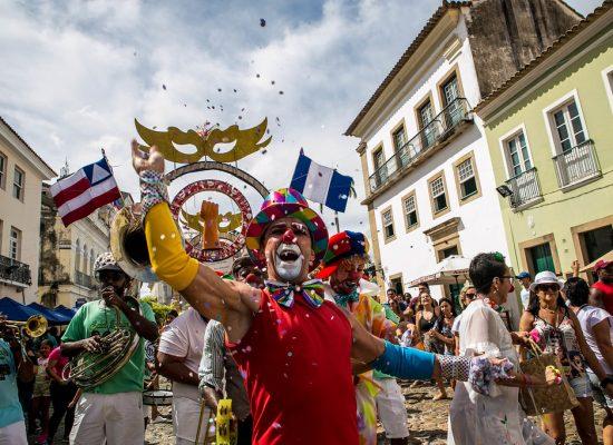 Inscrições de Concurso para contratações artísticas do Carnaval do Pelô e Pipoca 2020 estão abertas