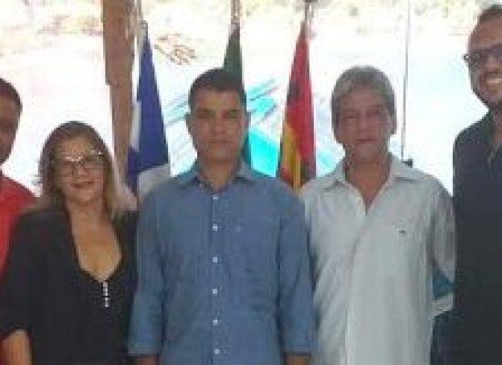 POLÍTICA: Partido AVANTE de Ilhéus tem nova Diretoria Executiva Municipal